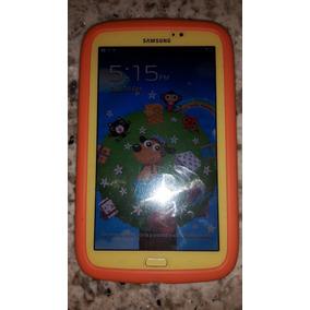 Tablet 3 Samsung Para Niños La Batería Dura Poco