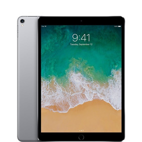 Apple Ipad Pro 10.5 (256gb, Wi-fi, Cinza) Mod 2017