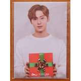 Cartão Postal Minhyun Wanna One Kpop K-pop