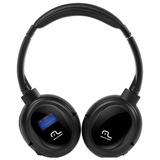 Fone De Ouvido Bluetooth Com Microfone Preto - Ph095