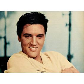 Elvis Presley Mp3 Completo 1954 - 2012