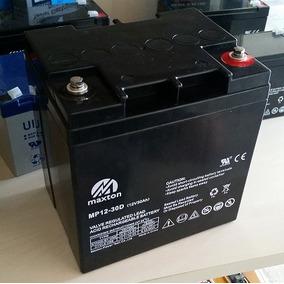 Batería Maxton Yuasa Yb30-l Gel (30a/h) Polaris, Sea Doo