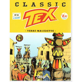 Tex Classic 34 - Sbe - Bonellihq Cx444 H18