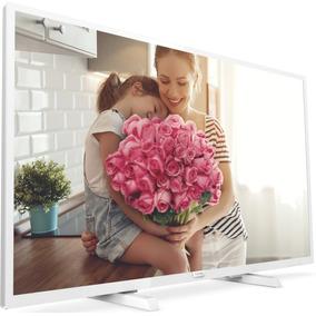 Smart Tv Philips 32 32phg5833/77 Hd Marco Blanco