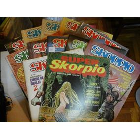 * Skorpio - El Mundo De La Gran Historieta - L173
