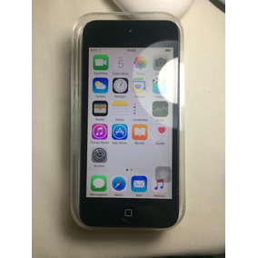 Ipod Touch 32gb 5 Geração Leia O Anuncio