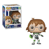 Funko Pop! - Voltron - Pidge (34196) - (476)