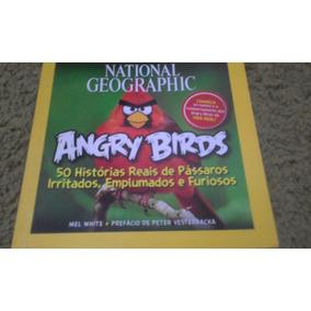 National Geographic - Angry Birds - 50 Histórias Reais