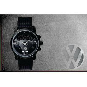 Relógio De Pulso Personalizado Painel Vw Amarok Top