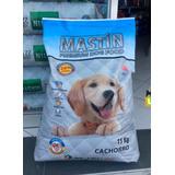 Mastin Madre Cachorro 15 Kgs