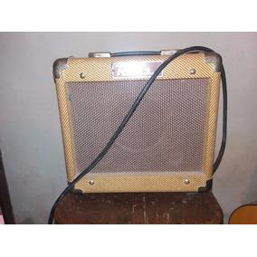 Amplificador Ross