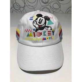 Gorra De Mickey Mouse Para Adulto Original De Disney Parks