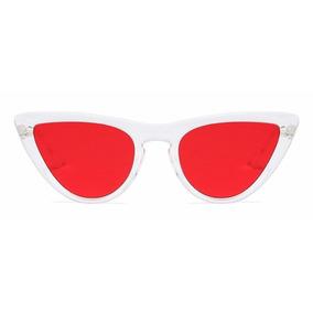 e7ec767c2b575 Armacao Retro Gatinho Dourada De Sol - Óculos no Mercado Livre Brasil