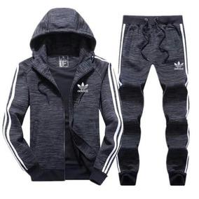 eaf532358dc2b Sudaderas Adidas Hombre - Ropa y Accesorios en Mercado Libre Colombia