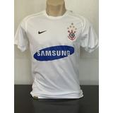 Camisa Corinthians 2007 Original Da Época Nova Com Etiquetas 6e24296950d24