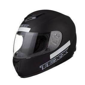 Capacete Moto Texx Like Preto Fosco