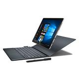 Samsung Galaxy Book 12 Windows 2 En 1 Pc (wi-fi) Plata,...