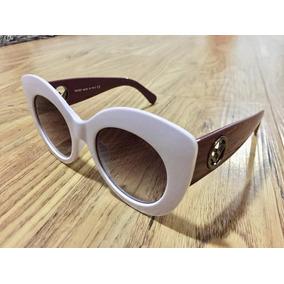 Oculos Fendi Gatinho Branco - Óculos no Mercado Livre Brasil 73dd33e3d7