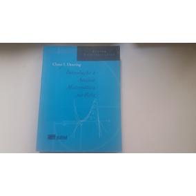 Introdução A Análise Matemática Na Reta Doering Ime Ita