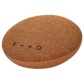 Bocina Mumuso Bluetooth Tela Caqui