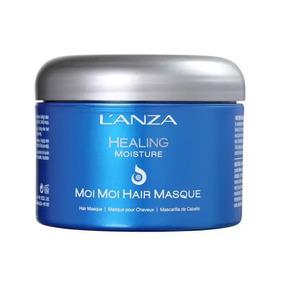 Moi Moi Healing Moisture Hair Masque Tratamento 200ml Lanza
