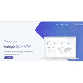 Surfow V6.0 - Sistema De Troca De Tráfego Organico