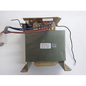 Transformador Trafo Fonte Som Sony Hcd-gtx888