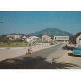 Tmo-5069- Postal Timbo, S C- Vista Parcial (ano 1972)