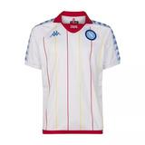 Camisa Retrô Napoli Anos 80 - Camisa Napoli Masculina no Mercado ... 61595a8c80e3b
