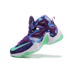 Tenis Nike Lebron 13 Original Com Nota