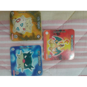 3 Cards - Joken - Pokemon