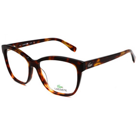 Armação De Óculos De Grau Lacoste Feminino - L2723 214. R  540 c1d51441b6