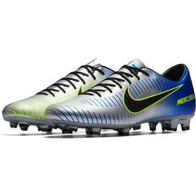 dd6448ed02 Chuteiras Campo Nike Neymar Jr - Chuteiras Nike de Campo no Mercado ...