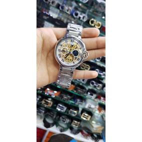 Relojes Cartier Automaticos