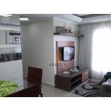 Apartamento Com 2 Dormitórios À Venda, 52 M² Por R$ 245.000 - Vila Guarará - Santo André/sp - Ap1199