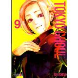 Tokyo Ghoul Vol 9 / Sui Ishida / Ivrea