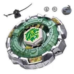 Beyblade Ferro Fusion Lion Fang Leone Metal Compl+ Reposição