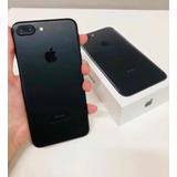 iPhone 7 Plus 32gb Novinho