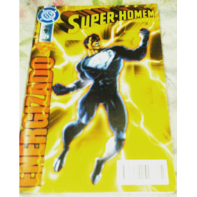 Hq Super-man N21 - Energizado