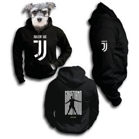 Sudadera Juventus De Turín Cr7 Cristiano Ronaldo