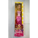 Barbie Princesa Básica Original Mattel - Gianmm