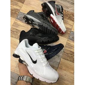 85a9927a82e Nike Shox Zoom Experience 100 - Tenis Nike para Hombre en Mercado ...