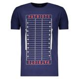 Camiseta New Era Nfl New England Patriots no Mercado Livre Brasil a35f13793c3