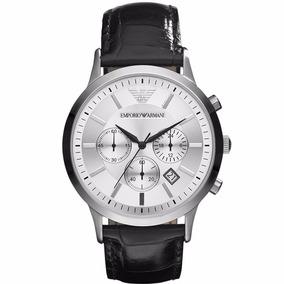 e87e554f991 Relogio Emporio Armani Ar4226 Luxo - Relógios De Pulso no Mercado ...