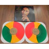 Vinilo Bob Marley (legend 30th Anniversary) Sellado (viniloh