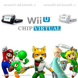 Chip Virtual Para Nintendo Wii U!!