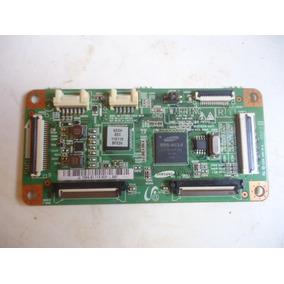 Placa Samsung T-com Pl43d451a3g