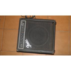 Oferta! Amplificador Fender Bajo Frontman 25 B