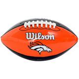 Balón Futbol Americano Juvenil Team Broncos Denver Wilson