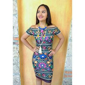 Vestidos tipicos modernos de mexico